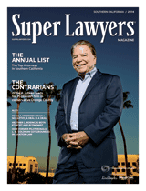 super lawyers southern california
